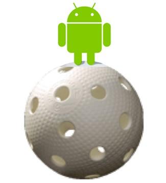 Floorball nos celulares iPhone e Android – Floorball Brasil – ABF a4a2de4501e93