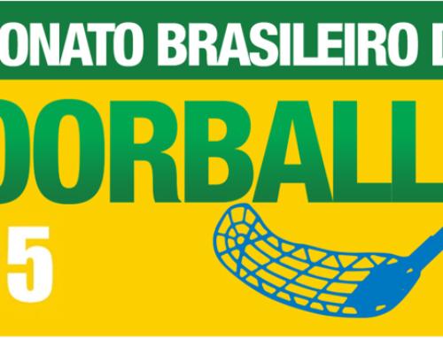 Campeonato Brasileiro de Floorball 2015