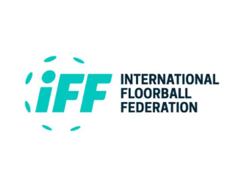 IFF, entidade a qual a ABF é filiada, lança novo logotipo