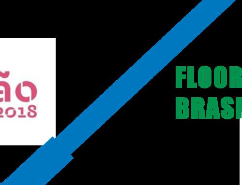 Floorball no SESC Verão 2018