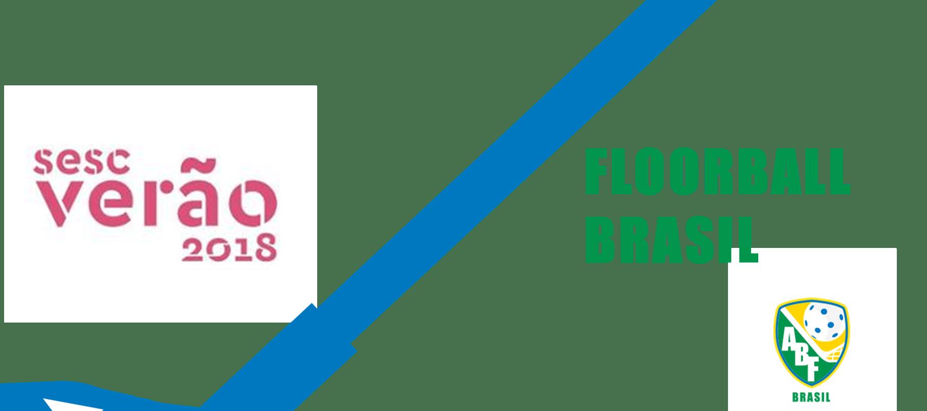 Floorball no SESC Verão 2018 – Floorball Brasil – ABF 364058173bf8f