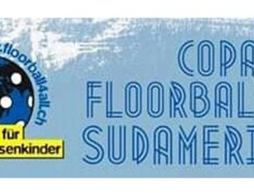 Copa Sul-Americana Floorball4All